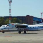 С начала действия программы субсидирования аэропорт Толмачево обслужил 28 тыс. человек