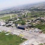 В аэропорту Толмачево началось проектирование аэродромного комплекса