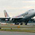 Авиакомпания Cargolux будет чаще садиться в Новосибирске