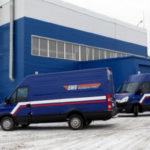 В аэропорту Новосибирска открыт международный почтовый терминал