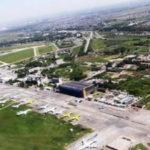 Аэропорт Толмачево допущен к приему самолета Embraer 190