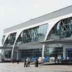 В аэропорту Толмачево расширили международный терминал
