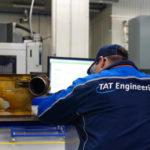 TAT Engineering обслужит системы теплообмена для Superjet 100 и МС-21