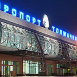 В марте пассажиропоток Толмачево увеличился на 25%