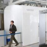 В аэропорту Толмачево ускорят предполетный досмотр