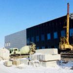 В аэропорту Толмачево началась модернизация аэровокзального комплекса