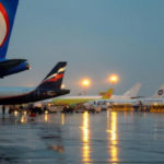 Пассажиропоток аэропорта Толмачево возрос на 15%